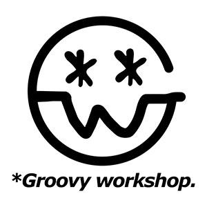 *Groovy workshop.